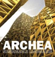 Exposição Sustenaible Landmarks