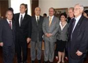 Governo do Estado de São Paulo assina decreto para preparativos do Momento Itália-Brasil